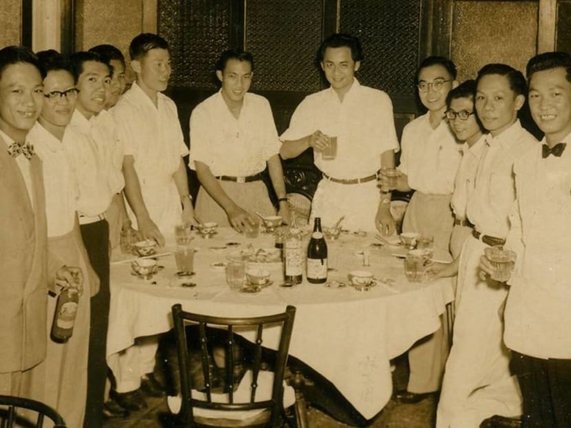 Our Gastro Legacy: Singapore's oldest family-run restaurant, Spring Court