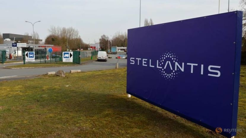 Stellantis pickups hit, Ford cuts production due to global chip shortage