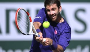 Tennis: Britain's Norrie ready to create history at Indian Wells