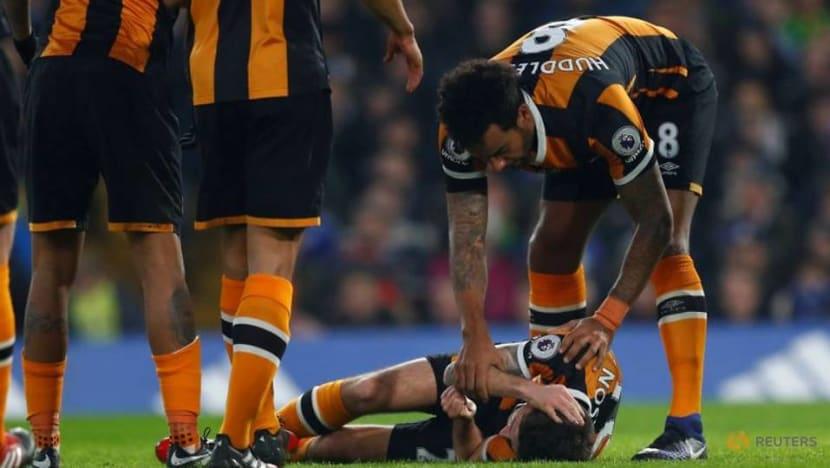 Football: Mason says handball rule could result in players risking injury