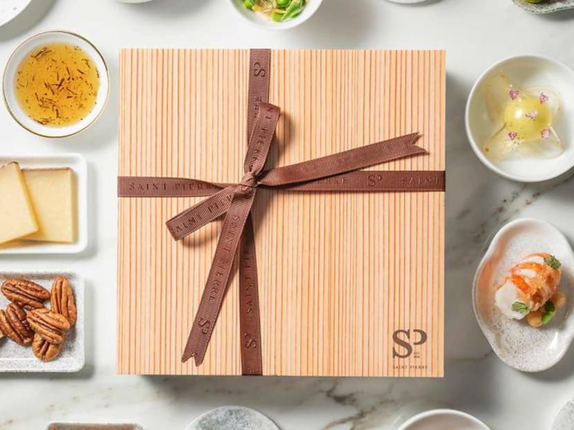 Surprise! Edible gifts for your friends and family to show how much you care
