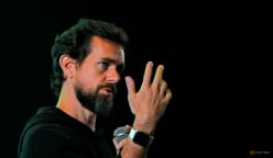 Square CEO Dorsey says looking to build a bitcoin mining system