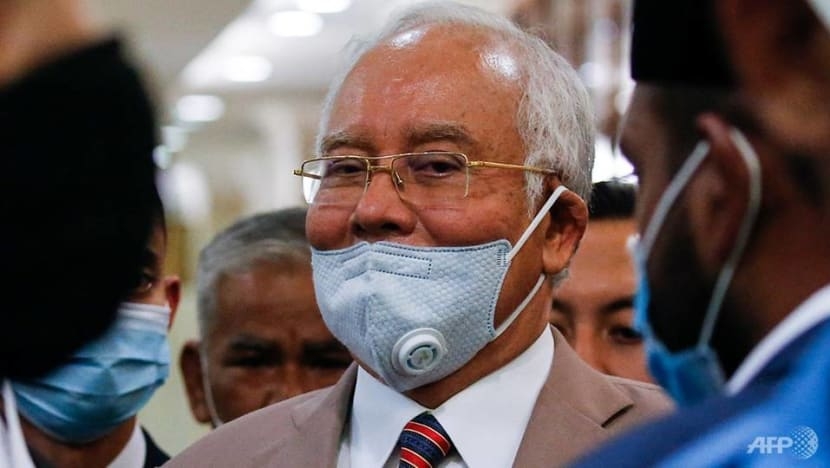 Commentary: Najib Razak's fine and a tale of double standards in Malaysia