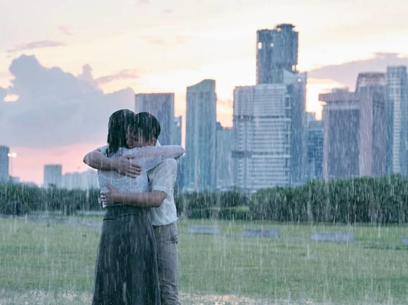Singaporean director Anthony Chen's latest film to premiere at Toronto festival