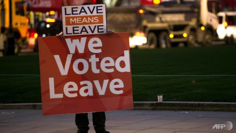 Commentary: Europe can help the UK kill second Brexit referendum idea