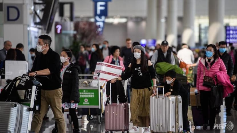 Singapore, Hong Kong air travel bubble to start on Nov 22 with 200 travellers each way per day