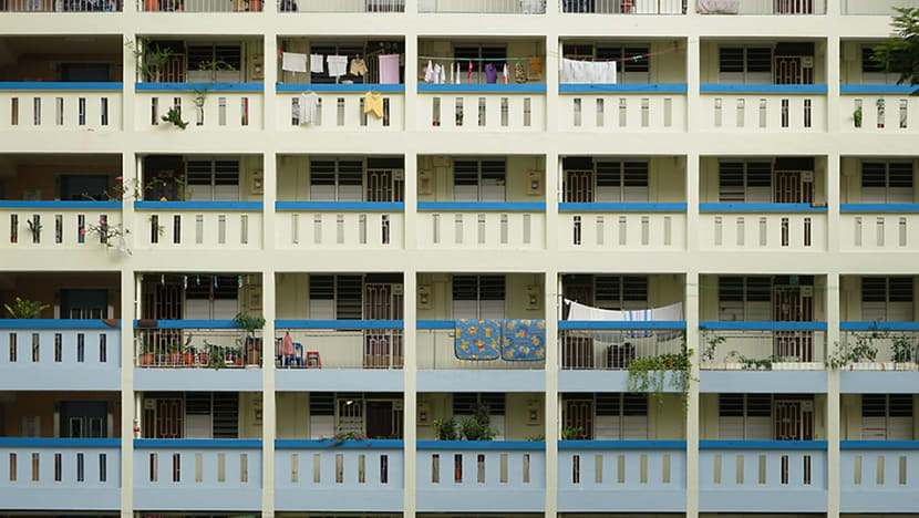 Commentary: Mind the varied impact of HDB schemes on different groups of home owners