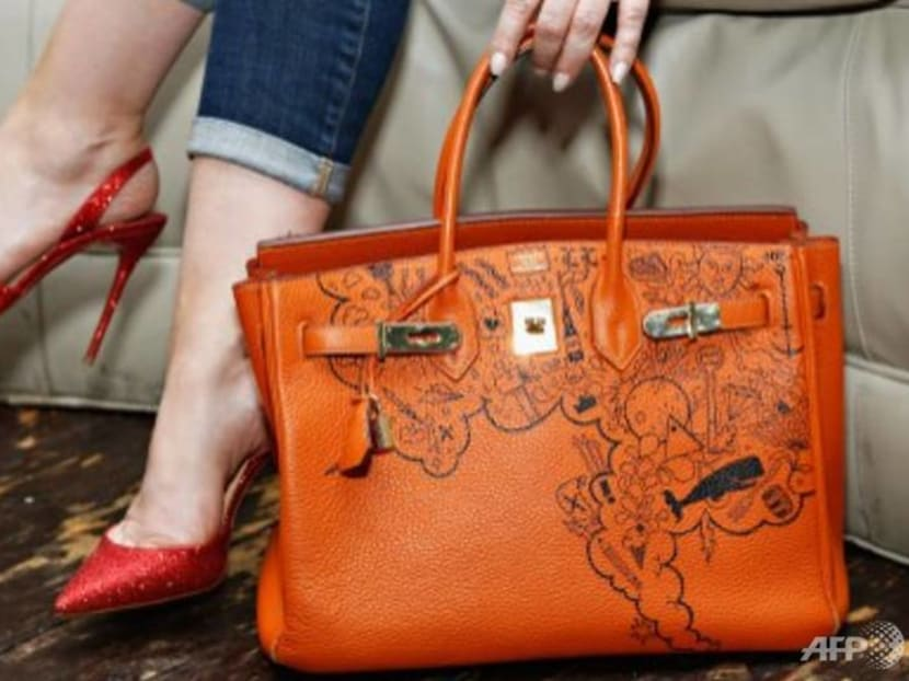 Can the legendary Hermes Birkin bag survive the disruptive resale market?