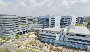 Visits to all hospital wards to cease for 2 weeks amid rise in COVID-19 community cases: MOH