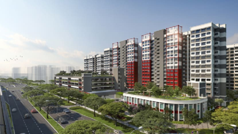 3,739 flats released in first HDB launch of 2019
