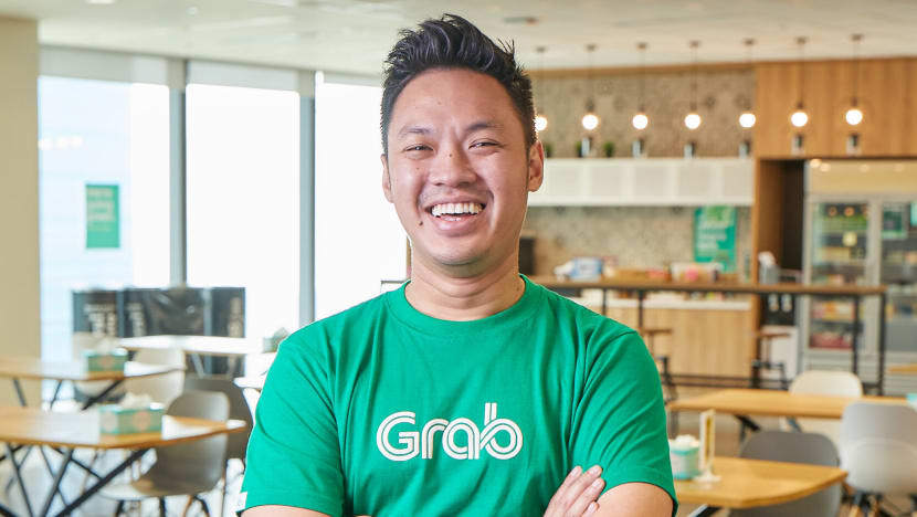 From Grab driver to software engineer: Why gig economy companies are upgrading their workers' skills