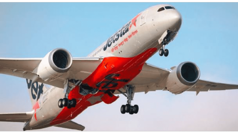 Jetstar Asia plans to resume flights between Singapore and Darwin in December, pending travel corridor opening