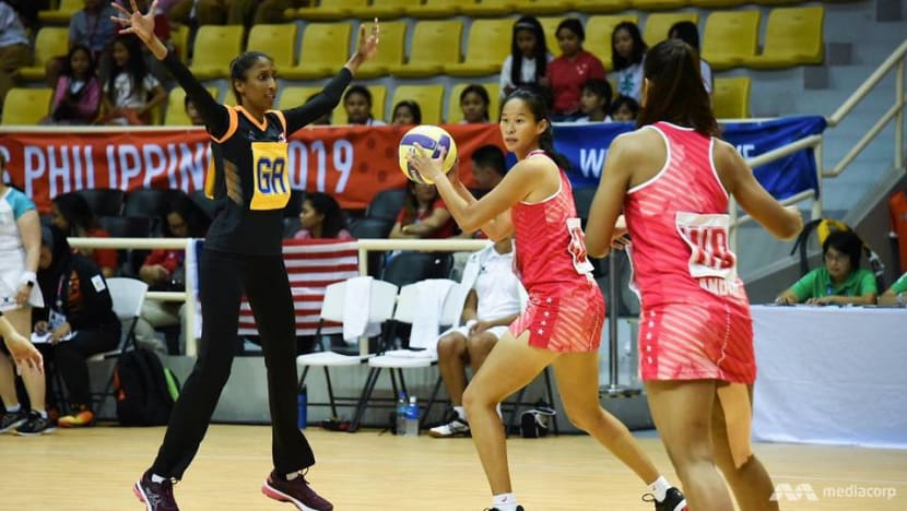 Netball: Singapore lose to Malaysia in tightly-contested game, but move on to semis