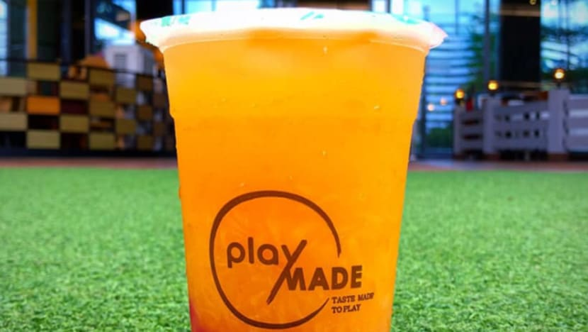 Playmade bubble tea shop first establishment fined for flouting COVID-19 safe distancing measures