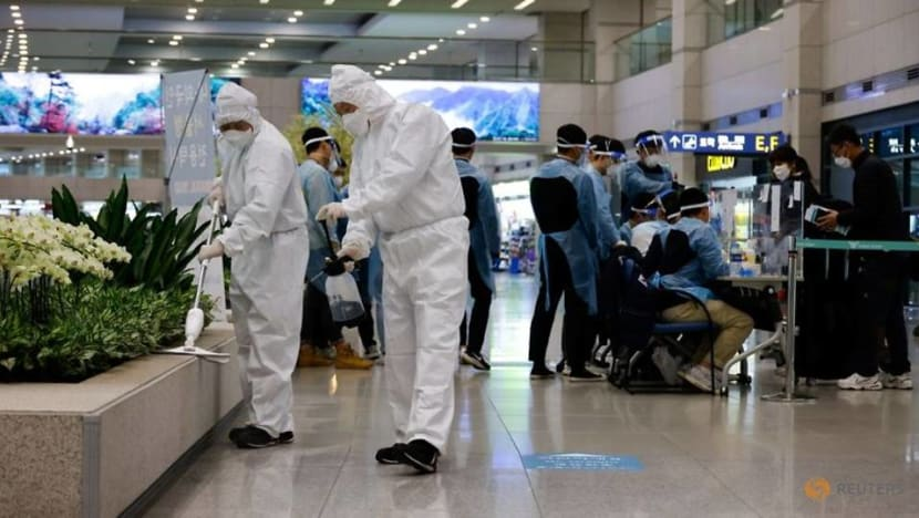 South Korean province orders COVID-19 testing for foreigners, sparking complaints of xenophobia