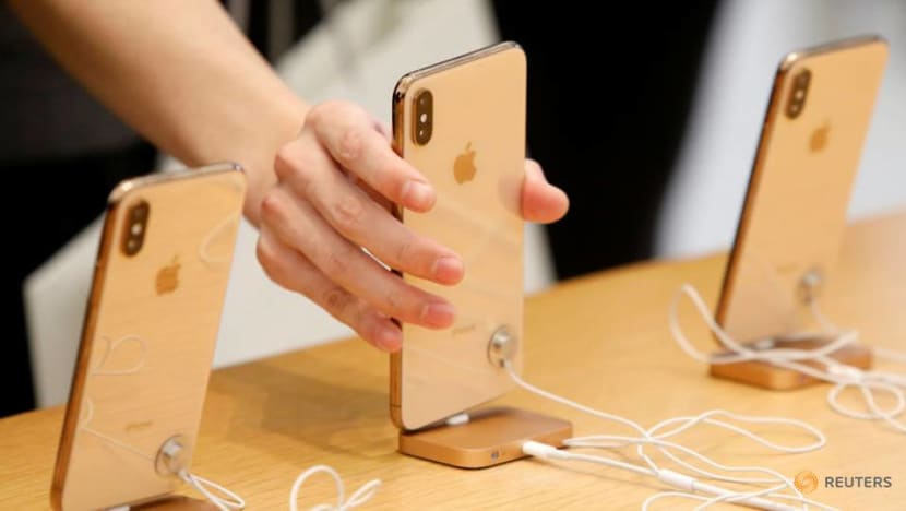 Commentary: The dirty truth? Apple is no longer a growth stock