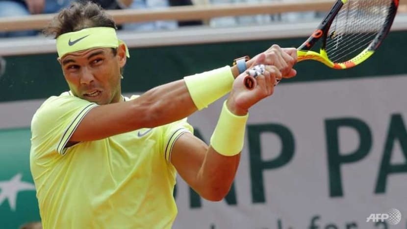 Tennis: Nadal sweeps to 12th French Open and 18th Grand Slam title