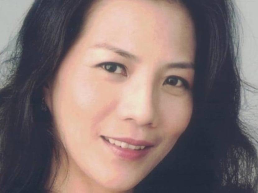 Former local TV actress Lin Liyun dies at age 58 of illness