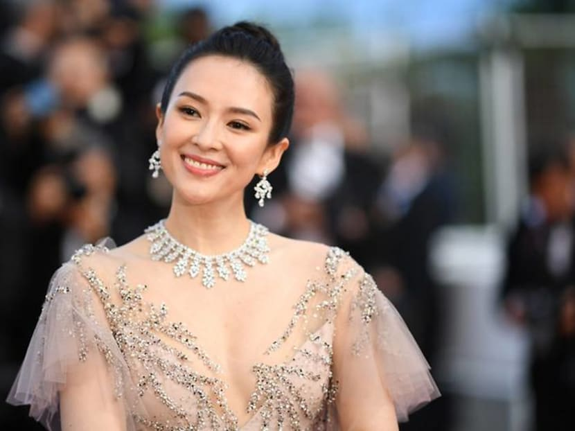 Zhang Ziyi's first TV drama series Monarch Industry set to roll out this year