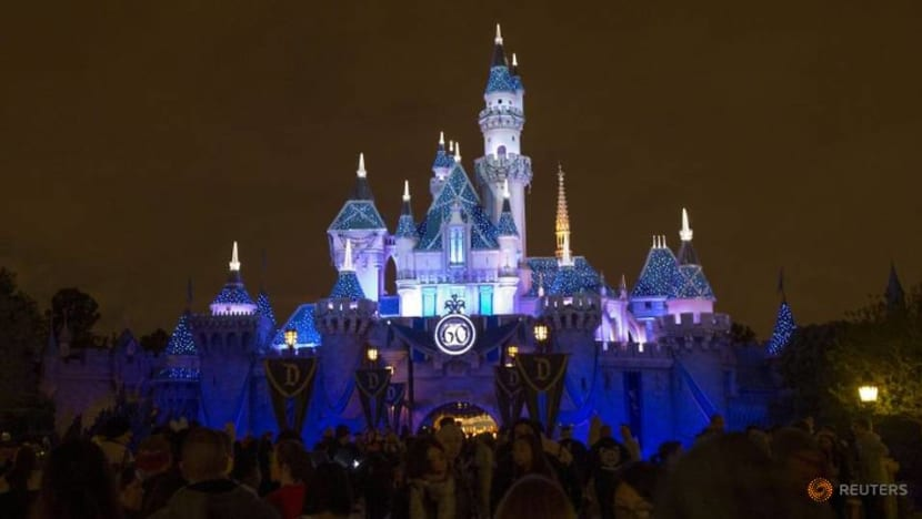 Vaccinated visitors to Disney's US parks can ditch face masks in most areas