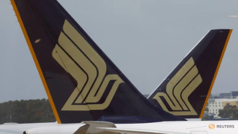 'Bomb threat' on home-bound Singapore Airlines flight from Mumbai: SIA
