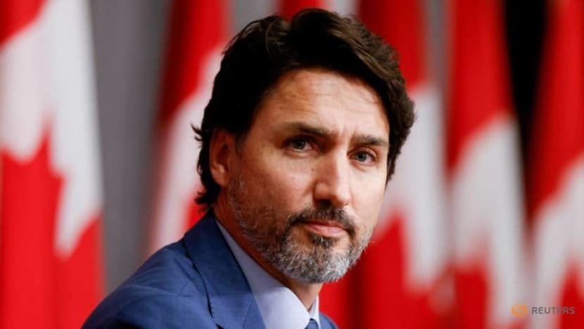 Trudeau tells Canadians COVID-19 pandemic 'really sucks' as toll rises