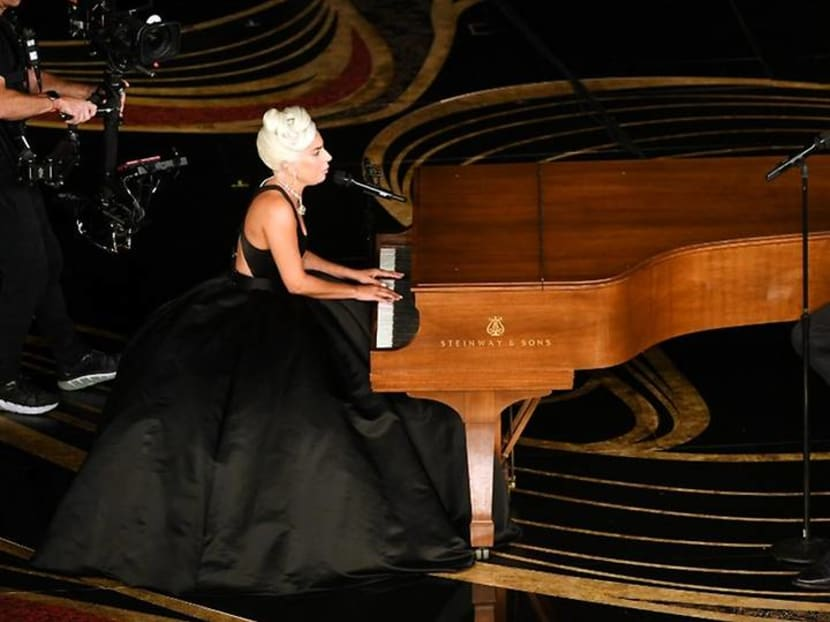 Lady Gaga finally reveals truth about sizzling Oscars performance with Bradley Cooper