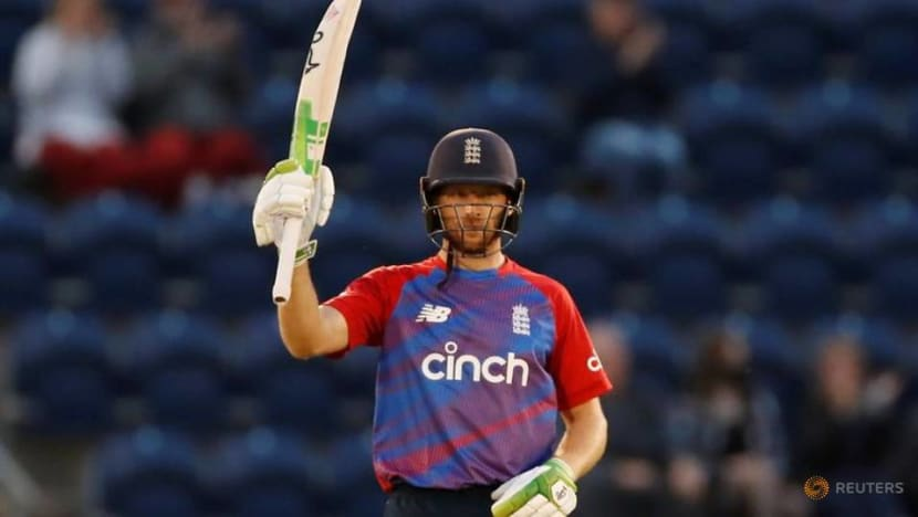 Cricket-Injured Buttler ruled out of last T20 game and ODIs against Sri Lanka