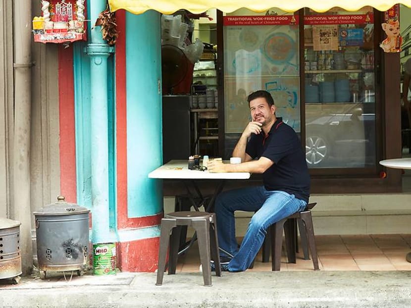 10 years of tacos: The man who introduced real Mexican food to Singapore