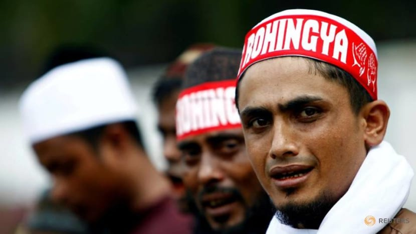 Global virtual aid conference to be held for Rohingya refugees