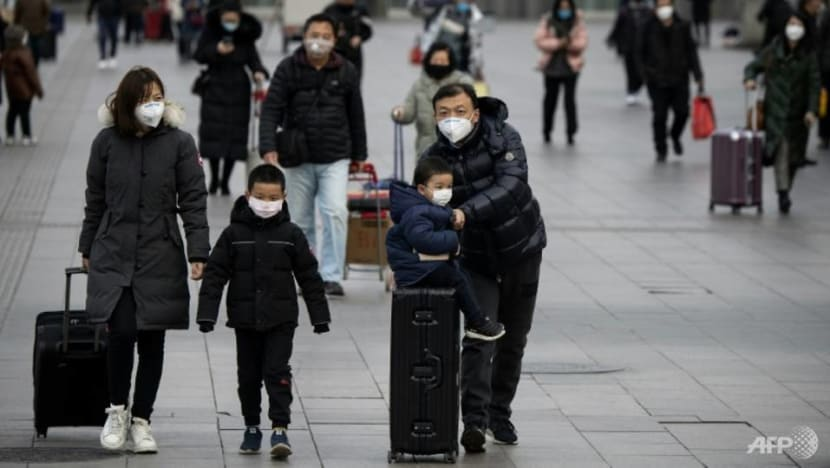 Commentary: China's coronavirus lockdown on cities was necessary. But there are more important lessons