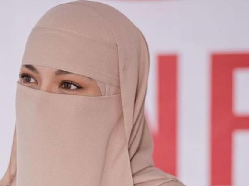 Under a spell? Malaysian TV host Neelofa denies rumours surrounding relationship