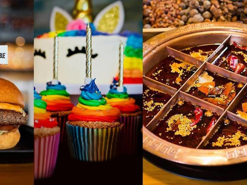 Mala madness, Insta-friendly eats: 10 Singapore food trends that shaped the 2010s