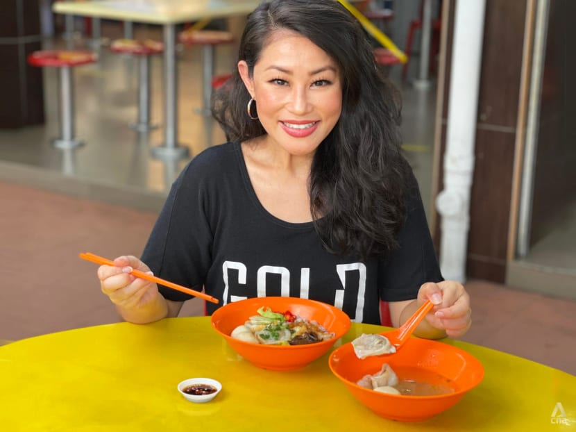 Best eats: Ultimate 'Indian fishball mee experience' in Toa Payoh