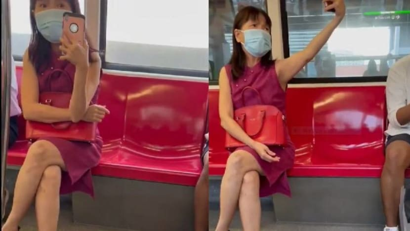 Woman who made comments about race charged with public nuisance, acting against racial harmony