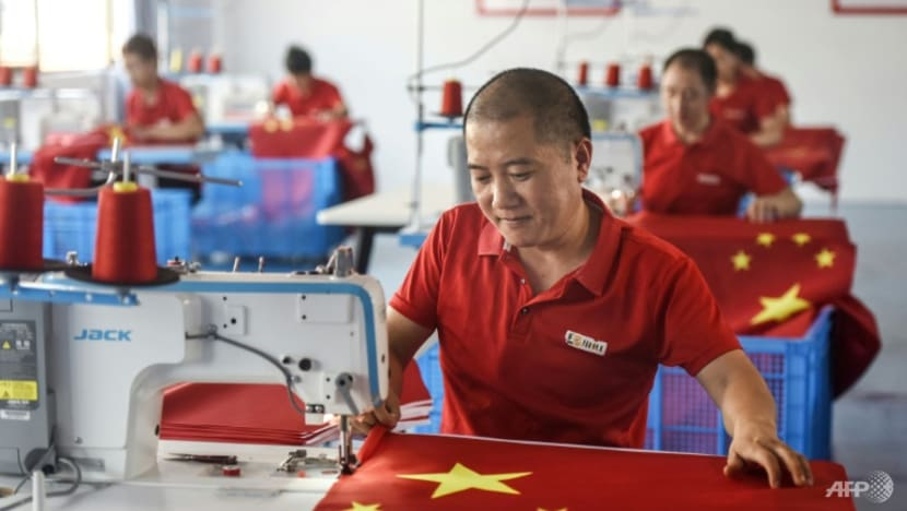 Commentary: Attractive incentives are leading firms to move factories out of China