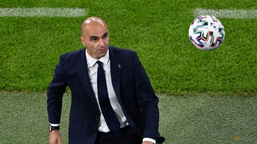 Football: Belgium resist overhaul of ageing squad after Euro 2020 disappointment