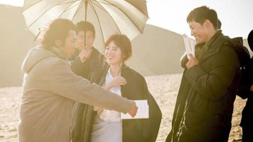 A look back at the short-lived romance of Descendants of the Sun stars Song Hye-kyo and Song Joong-ki