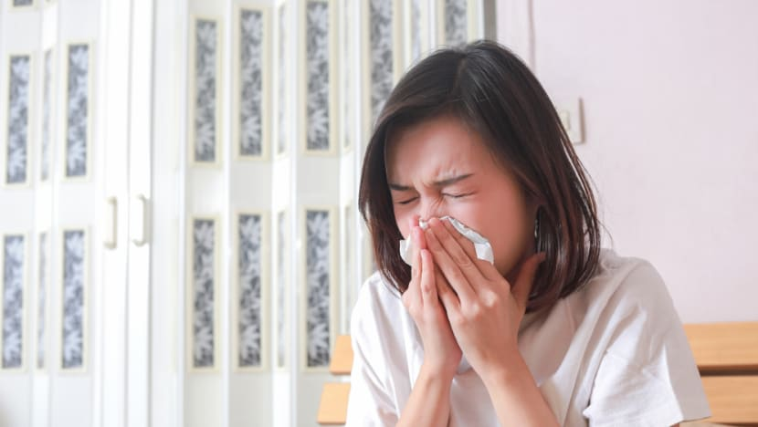 What's the link between diabetes and flu?