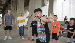 Cram Course Asia - S1E5: All About Hip Hop