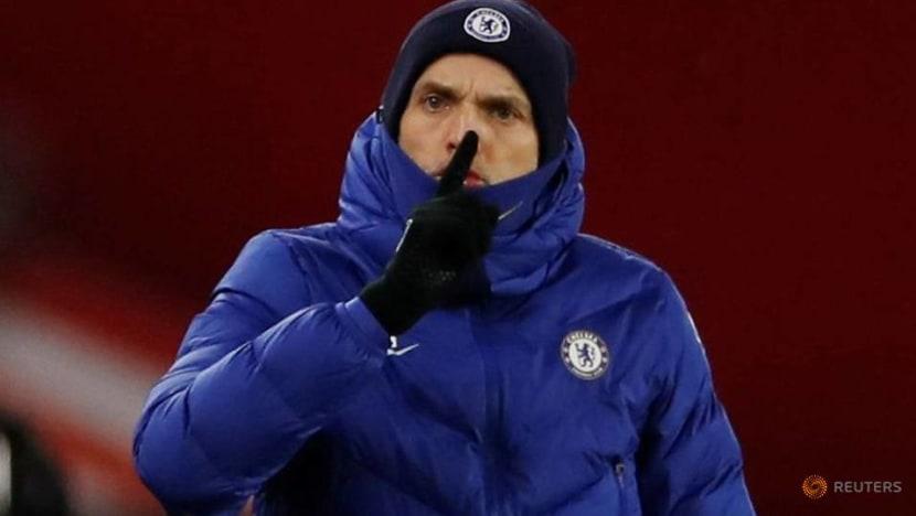 Football: Chelsea boss Tuchel sings Kante's praises ahead of Barnsley trip