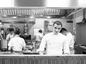 World's 50 Best Restaurants: Singapore's Odette breaks into the top 10