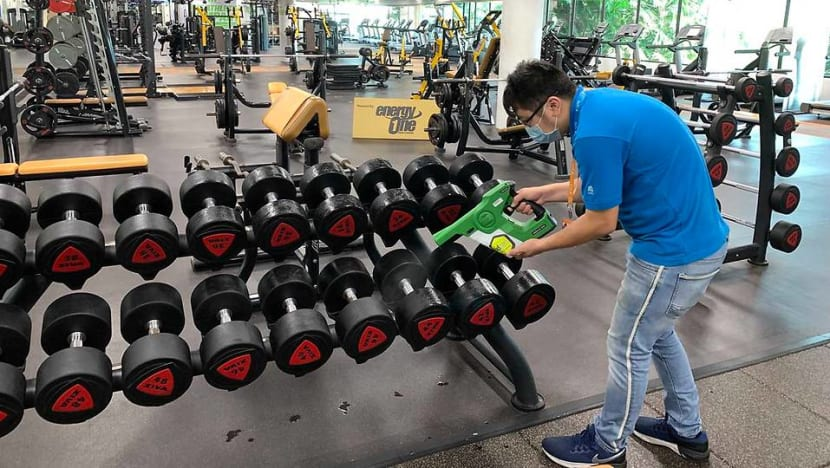 Grooming services overwhelmed, gyms grapple with distancing measures ahead of Phase 2 re-opening