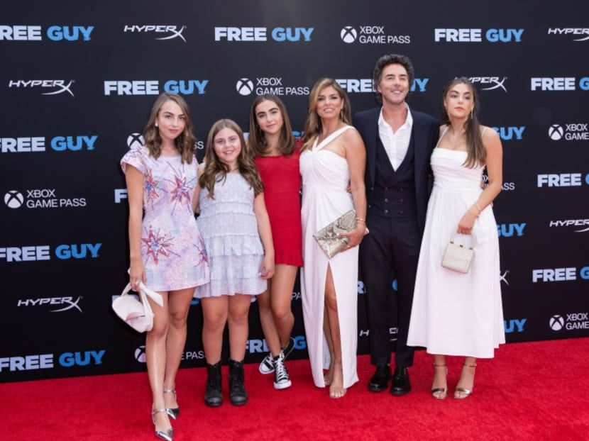 Comedy, action, romance, gaming - 'Free Guy' movie has it all