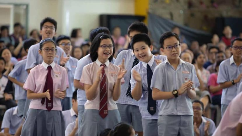 PSLE results 2019: 98.4% of students make it to secondary school