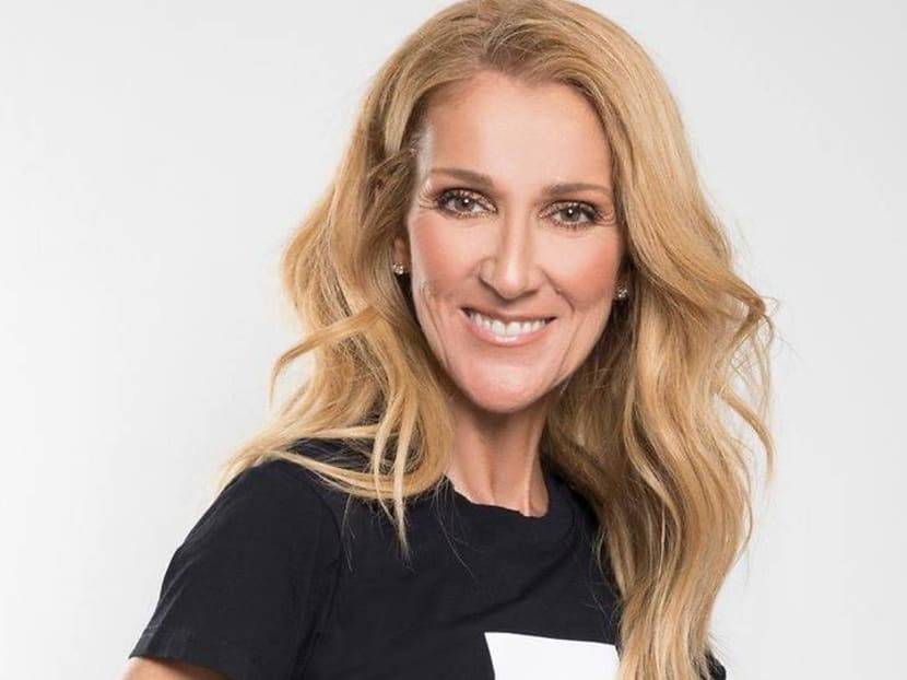 The Power of Love: A S$30.96 million Celine Dion biopic in the works