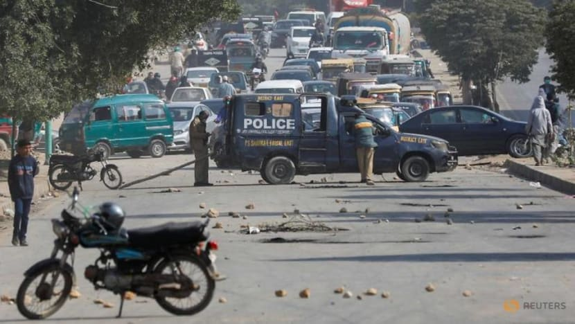 Protests over killing of Hazara spread to Karachi, other cities in Pakistan