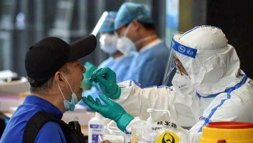 More than 100 cases in new Beijing COVID-19 outbreak: WHO