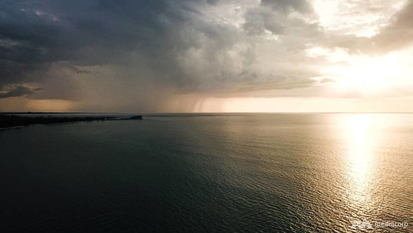 Asia's fragile oceans at environmental tipping point, but COVID-19 provides 'window of opportunity' for recovery: UN report