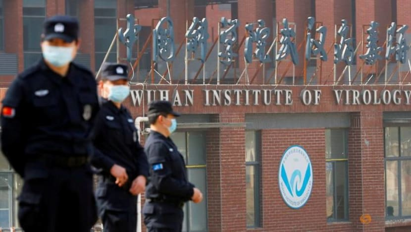 Wuhan lab staff sought hospital care before COVID-19 outbreak disclosed: Report